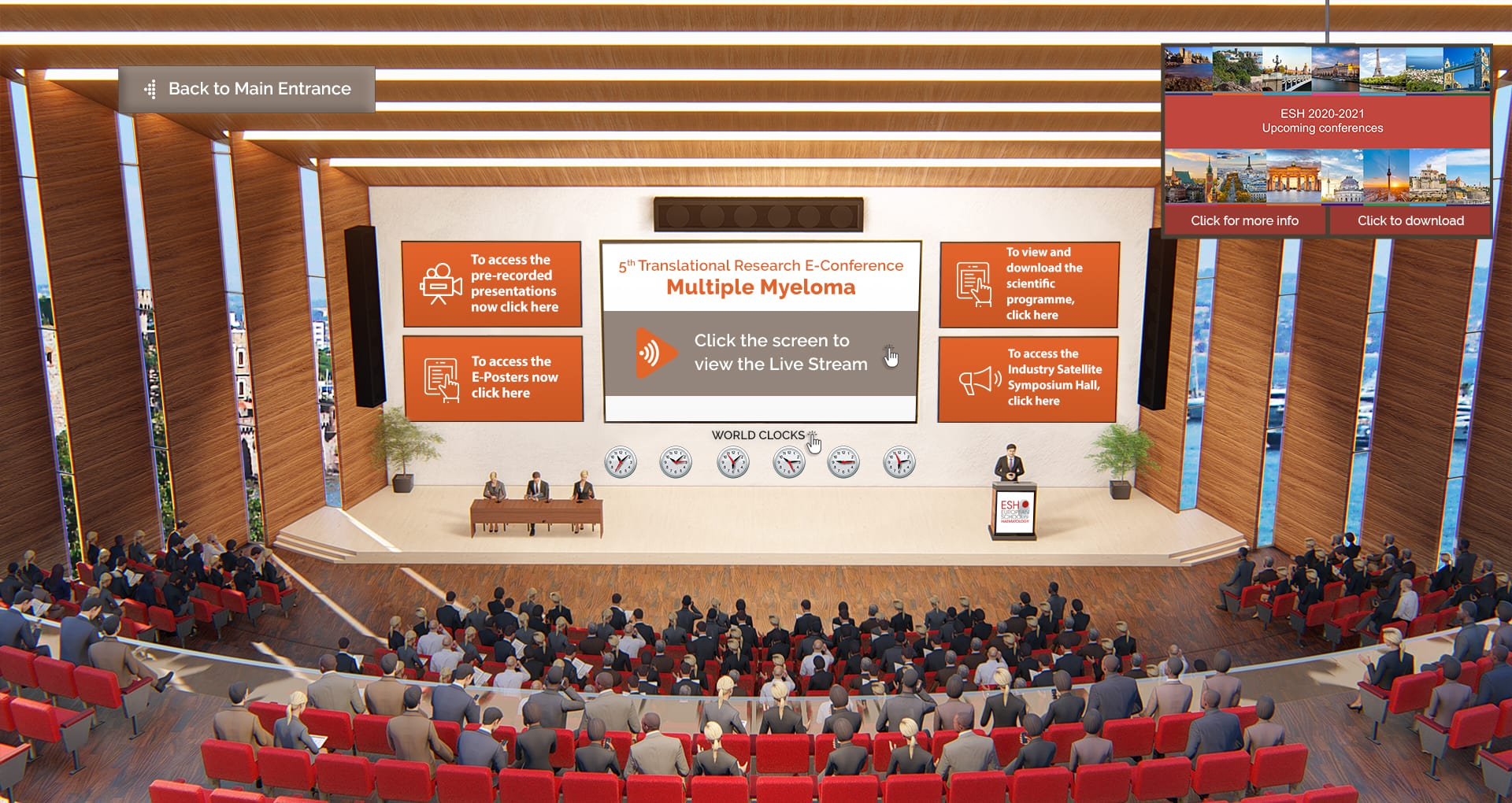 5th Translational Research Conference Multiple Myeloma